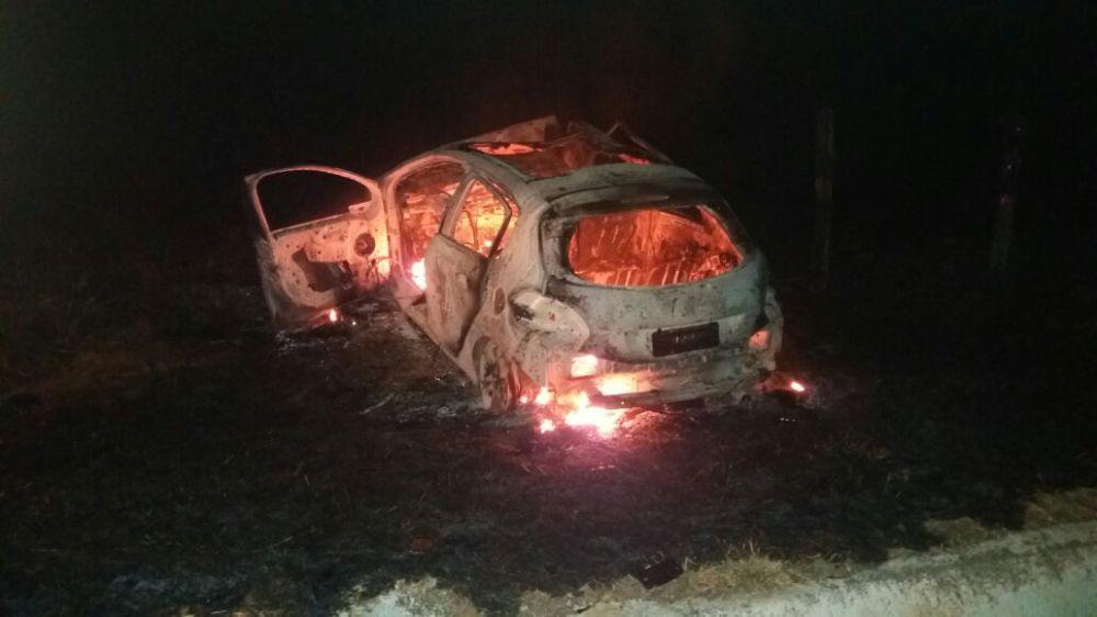 Mais uma vítima na BR 459, entre Piranguinho e Santa Rita