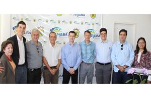 Prefeitura anuncia que multinacional de painéis solares irá se instalar em