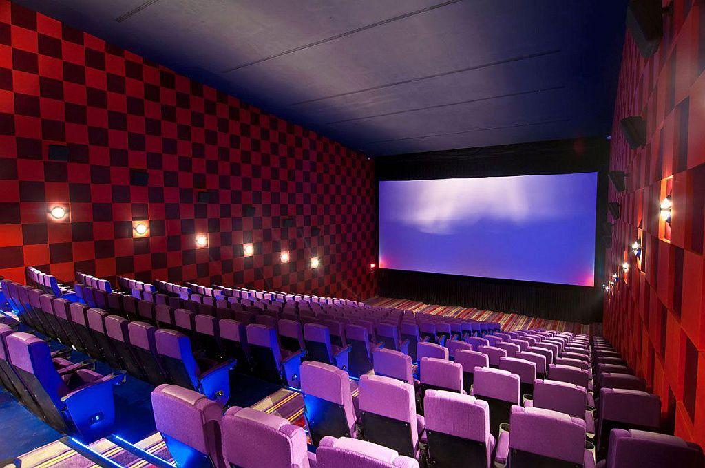 Prefeitura prepara doação de terreno para Cine Colombo instalar cinema na c