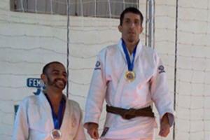 Itajubense vence torneio de judô em Itanhandu