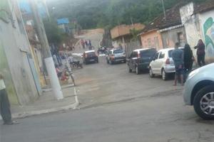 Mais um caso de suicídio em Itajubá